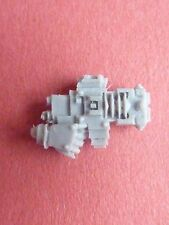 FORGEWORLD LEGION Mark II (2) & III (3) RIGHT HAND VOLKITE SERPENTA - Bits 40K