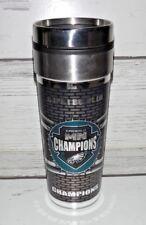 Philadelphia Eagles Super Bowl LII Champions 16oz. Tumbler