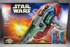 LEGO 75060 Star Wars Slave I Set