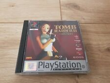 Tomb Raider 2 pour Playstation One PS1