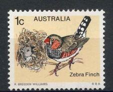 Australia 1978-1980 SG#669, 1c Birds Definitive MNH #A76991