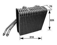 For Audi TT Quattro VW Beetle Jetta Golf A/C Evaporator Core Hella 351210541