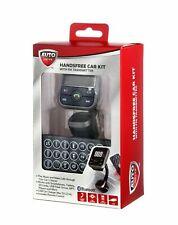 """Auto Drive Car Fm Transmitter - Handsfree Car kit - Lnâ""""¢"""