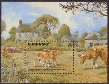 1 Stamp Channel Islander Regional Stamp Issues