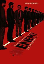 Enemy movie poster - Jake Gyllenhaal poster - 11 x 17 inches