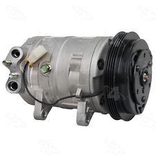 A/C Compressor-New Compressor 58460 fits 1989 Nissan 300ZX