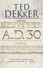 A.D. 30: A Novel-ExLibrary