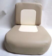 GRADY WHITE HELM SEAT CUSHION SET ***NEW OEM*** WITHOUT LOGO #TGW2000