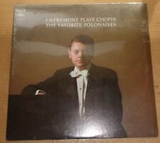 Entremont plays CHOPIN Favorite Polonaises - Columbia MS 7328 SEALED