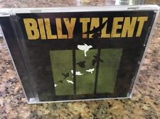 Billy Talent Iii - Billy Talent (CD Used Very Good)