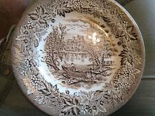 EIT staffordshire side plate