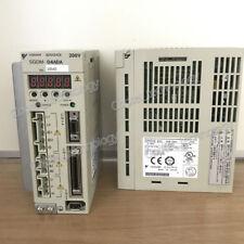 New In Box Original YASKAWA ServoPack SGDM-04ADA 200V One-Year Warranty