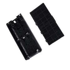 10pcs NEW ICOM BP-208N 6 X AA Battery Shell Case for IC-A6 IC-V82 IC-U82 IC-F11