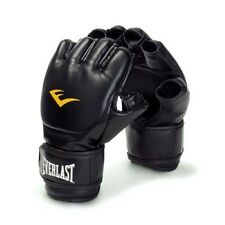 Everlast MMA Grappling Gloves BLACK 7560LXL
