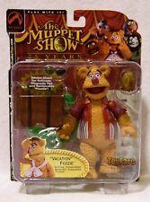 ToyFare Palisades 2002 Muppet Show VACATION FOZZIE Unopened