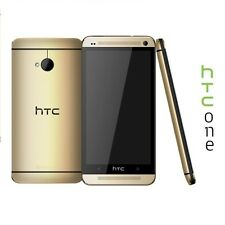 """HTC ONE M7 801E 32GB + 2GB RAM Quad-core Android 4.7"""" 3G Smartphone Mobile Phone"""