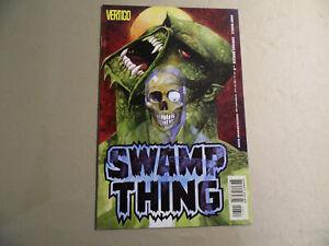 Swamp Thing #6 (DC Vertigo 2004) Free Domestic Shipping