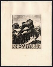 31)Nr.167- EXLIBRIS- Adolf Kunst