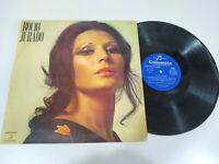 """Rocio Jurado Columbia 1971 - LP 12"""" Vinilo G+/G+"""
