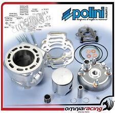 Polini Big Evo Kit Gruppo Termico Alluminio Ø52 SP.13 Derbi GP1 50 2001 01>03
