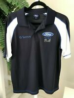 FORD - OFFICIAL Collectible Polo Shirt - Preloved - Size S - G Series