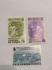 Tristan Da Cunha #411-13  MNH (2-27-15-180)