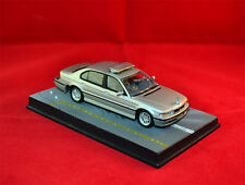 1997 BMW 750iL 1/43 - JAMES BOND - TOMORROW NEVER DIES .