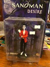 DC Direct Desire Action Figure from Neil Gaiman's Vertigo Sandman comic