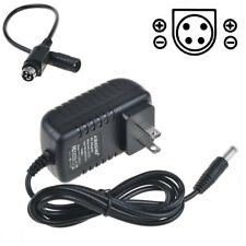 4-Pin AC / DC Adapter For Matrox MX02 MXO2 MXO2/N Mini Dock Thunderbolt Power
