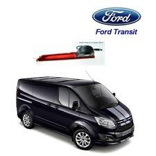 Rückfahrkamera monitor 7 zoll Ford Transit Custom LED Sony CCD