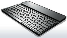Lenovo Bluetooth tastiera Keyboard e Custodia per Tablet S6000 nera originale