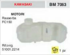 510012214 SERBATOIO BENZINA RASAERBA KAWASAKI FC150 FC 150 erba prato