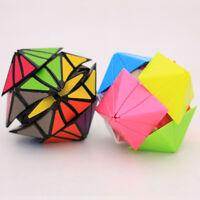 MoYan Devil's Eyes Irregular Magic Cube Twist Puzzle Brain Game Toys Multi-Color