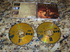 Invictus: In The Shadow Of Olympus (PC, 2000) (Near Mint)