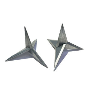 Caltrops Tire Spikes Strips Car Road Tire Puncture Spikes Strips to Stop Cars