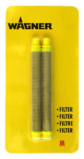 WAGNER Filter M gelb für Project 115 117 119 Paint Crew, 418712 , 4004025062063