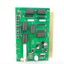 PC to jamma converter board computer game keyboard to arcade joystick converter