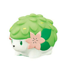 Pokemon Kids Shaymin Character Candy Toy Mini Figure Collection Meltan Edition