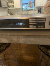 Realistic STA-112  Vintage AM/FM Stereo Receiver Tested -free Ship