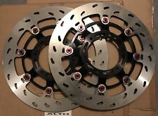 Honda cbr1000rr Front Rotors Set Cbr 1000