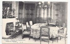 BF19472 chambre des representants cabinet d  bruxelles belgium  front/back image