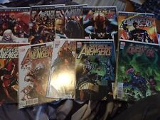 Marvel Comics The Heroic Age Secret Avengers Series Books 1-18