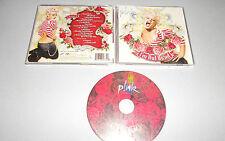 CD Pink - I´m not dead 15.Tracks 2006 Stupid Girls Dear Mr. President ....