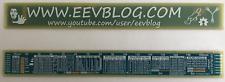 EEVBLOG PCB uRuler Ruler PC Board v2.0