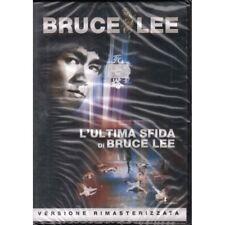 L' Ultima Sfida Di Bruce Lee Ver Rimasterizzata Sigillato 8026120182534