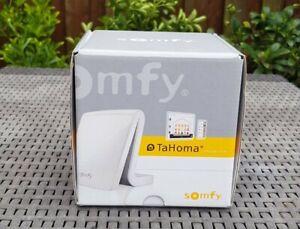 Somfy Tahoma Box Premium 1811478B Smart Home System