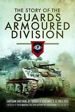 Story of the Guards Armoured Division, Hardcover by Hill, E. R., Brand New, Book