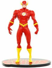 "DC Direct Identity Crisis Series 2 THE FLASH 6.5"" Action Figure 2006"