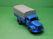 MB Mercedes Benz L 3500 Canvas Truck 1950 Minichamps 1:43 439350020 ModellautoNr