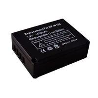Batteria NP-W126 da 1300mAh per FujiFilm FinePix HS30 EXR SPEDIZIONE CORRIERE